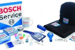 Bosch Car Service merchandise