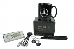 Roanza Mercedes Truck and Van merchandise