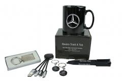 Roanza Mercedes Truck and Van merchandise